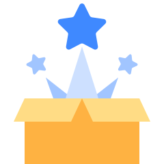 marketing and strategy icon
