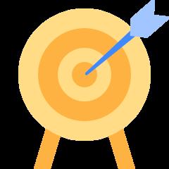 sales and corporate development icon